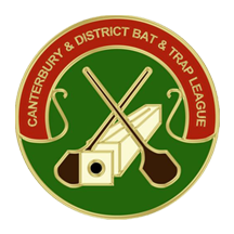 Canterbury District Bat & Trap Leage